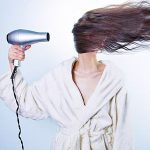 panasonic hair dryer with nanoe technology
